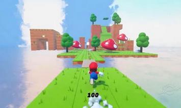 【悲報】PS4で遊べるマリオ、任天堂から怒られる 【Dreams Universe】