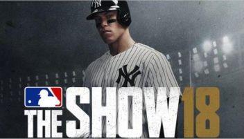 本格メジャーリーグベースボールゲーム「MLB THE SHOW 18」が発売なわけやけど