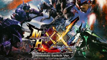 【郎報】Switch「モンスターハンターダブルクロス」、価格改定プライスダウン!!