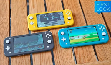 【朗報】任天堂中間決算 小型家庭用ゲーム機「Nintendo Switch Lite」、僅か10日間で世界195万台の販売 古川社長「好調と言える」