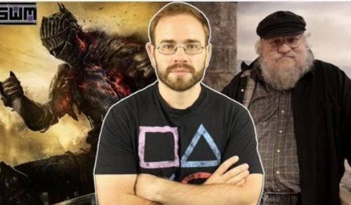 【衝撃】フロムの新作、オープンワールドかつ脚本にゲームオブスローンズ原作者との噂