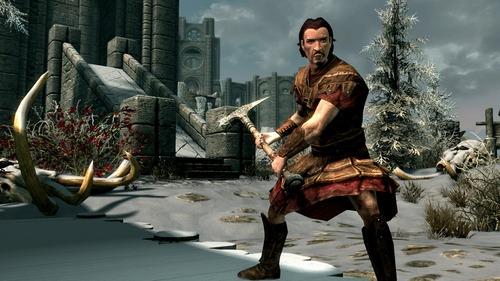 The Elder Scrolls V Skyrim (6)