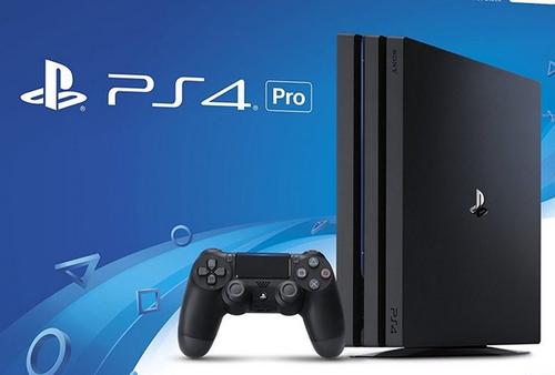 【朗報】PS4 PRO新型がデビュー!動作音が静かになりスペックも向上している可能性!?