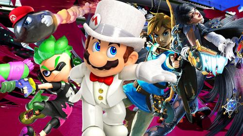 """【朗報】米GameSpot、""""Nintendo Switchベストゲーム50選""""を発表!「ゼノブレイド2」がついにランクイン!!"""