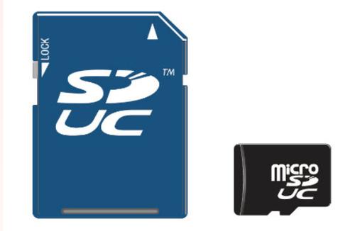 【驚愕】SDカード規格、最大容量128TBの「SDUC」と最大転送速度985MB/sの「SD Express」が発表!Switchの容量問題もこれで一気に解決!!