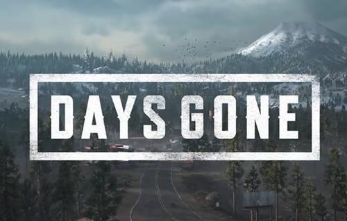 「Days Gone(デイズゴーン)」期待のオープンワールドゾンビゲー、日本国内版発売日も海外と同日の2019年2月22日に決定!!
