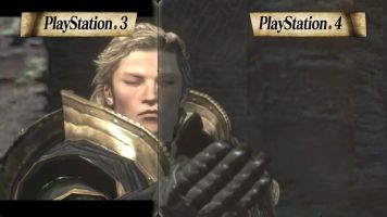 PS4/XB1「ドラゴンズドグマ ダークアリズン」 PS4/PS3版比較動画が公開!