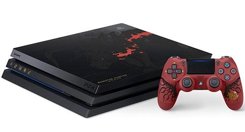 【ファミ通速報】Switch 19.3万台!PS4pro 4万台w リオレウスエディション討伐完了wwww