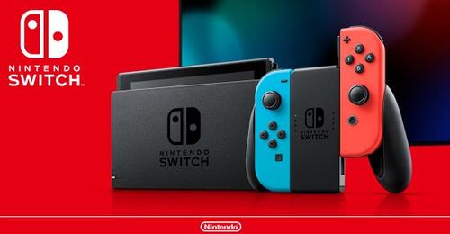 【速報】バッテリー持続時間が長くなったNintendo Switchの新モデルが発売決定きたああああぁぁぁっ!!!