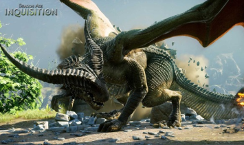「ドラゴンエイジ:インクイジション」 E3体験レポート