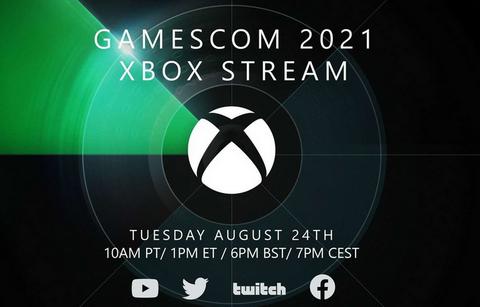【朗報】深夜放送の「Gamescom Opening Night Live」にはソニーやMSも参加