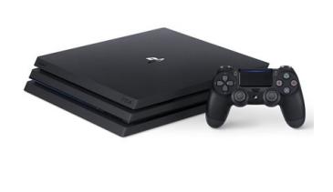 【朗報】「PS4 Pro」発売でイギリスでの「PS4」全体セールスが204%アップ