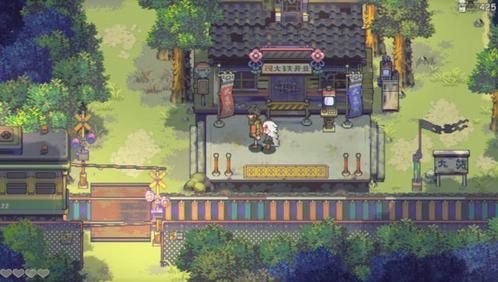 【速報】美しいドット絵で描かれる大冒険ゲーム「Eastward」がPC、Switch時限独占で9/16売決定!6年以上かけて作られた作品いよいよリリースへ