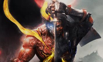 PS4「仁王2」 2020年初頭発売、TGS2019トレーラーが公開!