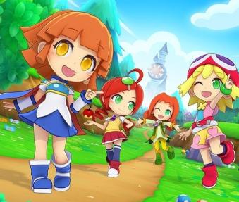3DS「ぷよぷよクロニクル」 最新ゲームプレイ映像が公開!