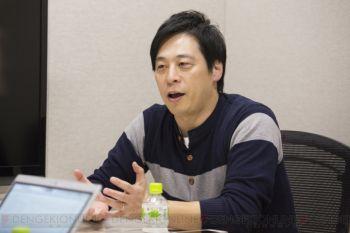 【速報】『FF15』の田畑氏が新スタジオを設立!!