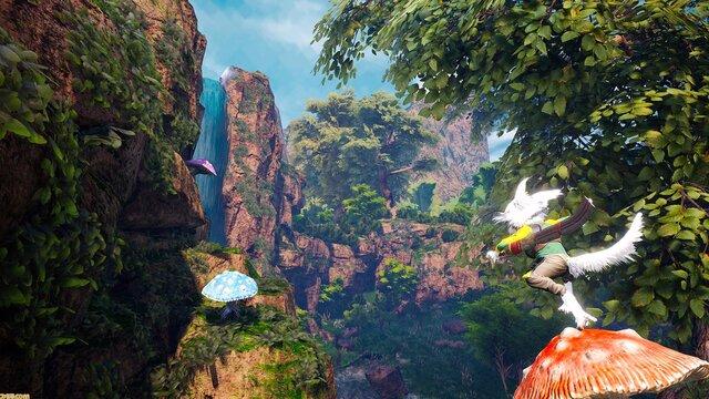 PS4期待の新作「バイオミュータント」良作っぽいのに話題にならない
