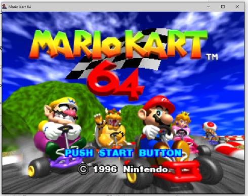 【導入方法徹底解説】MS「Edgeのエミュアドオンを使えば マリオカートが無料で遊べます。任ハード不要、ROMはここからDL」