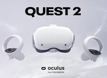 【VR】Oculus Quest2、北米だけで400万台販売していたことが判明!PSVRに迫るハイペース