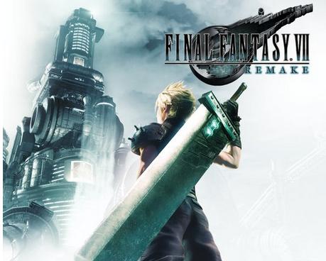 """【画像】「FINAL FANTASY VII REMAKE」 海外版パッケージ公開!""""分作表記なし""""で大荒れの予感"""
