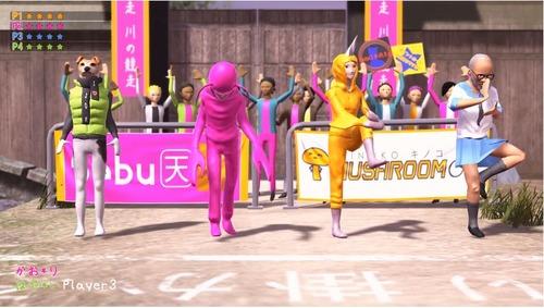 nippon-marathon-steam-ver-game-play