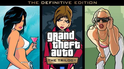 【衝撃】「GTA トリロジー」、Nintendo Switchで発売決定!!