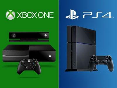 (PS4・Xbox One・Wii U) 次世代機戦争の勝者がどれかというのはどうでもいいこと。3つの素晴らしいゲーム機が遊べるゲーマーの勝利