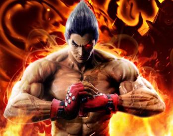 【悲報】バンナム社長 「『鉄拳7』、日本では厳しい」