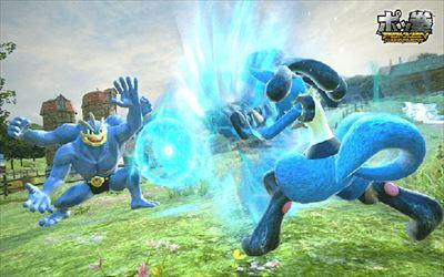 「ポッ拳」専用コントローラー for Wii Uが発売!買うしかないぞ!
