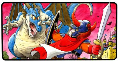 (祝) 「ドラクエ」がギネス入り!日本で最も長く続いているRPGとしてギネス世界記録に認定!!