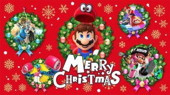 【悲報】子供のクリスマスプレゼントにSwitch、親がとった当然の行動→任天堂が外箱に保証書で弊害発生