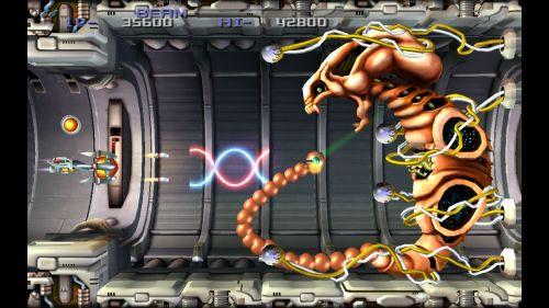 【速報】「R-Type Dimensions」 伝説の名作STGが復活、Switch/Steam向けに配信決定!『R-TYPE』『II』を忠実再現& 新機能も搭載