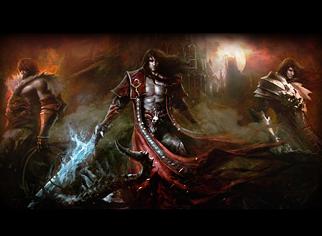シリーズ最新作「悪魔城ドラキュラ Lords of Shadow 2」 DLC『Revelations』トレーラーが公開!