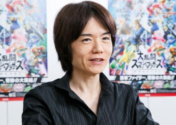 桜井「スマブラにアイアンマンや悟空を出せとうるさいが、ゲームキャラ以外出すつもりはない」