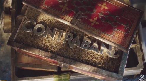 【速報】アバランチスタジオ新作オープンワールド XboxSerisX/PC「CONTRABAND」発表!