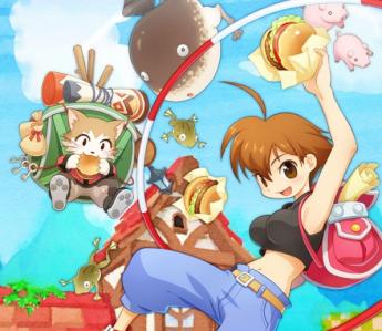 Switch「海腹川背 Fresh!」、システムやキャラ情報、プレイ動画などが公開!