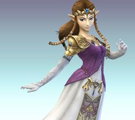 Wii U「ゼルダ無双」 ゼルダ姫とミドナがプレイアブルキャラに!? このあとの任天堂E3発表イベントを見逃すな!