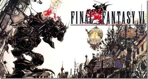 FF6(定価11,400円)の任天堂へのロイヤリティが4,000円だったってマジなの?
