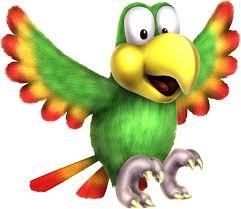 ドンキーコングの鳥「エッッッッッッッ 」←これ