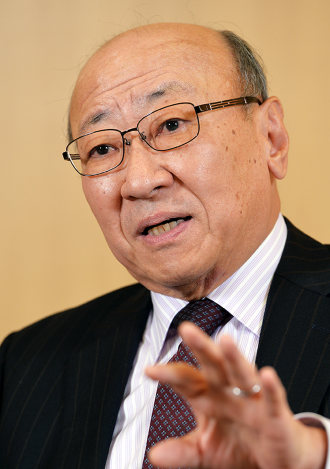 Nintendo_Labo 君島社長