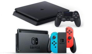 【議論】これから先、PS4がどうやったらswitchに逆転勝利できるのかみんなで考えるスレ