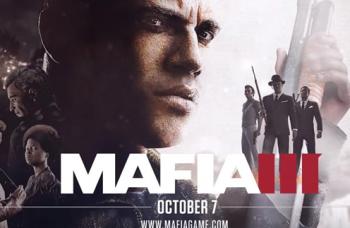 【悲報】期待の『マフィア3』が予想外の酷評 「今年最大の失望」「たんなる詐欺」とボロクソ