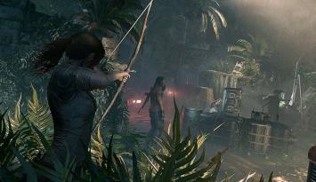 PS4/XboxOne/PC「シャドウ オブ ザ トゥームレイダー」序盤プレイ映像が公開!