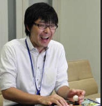 【ギルティギア】国際的な格闘ゲームのパリ大会で市役所の臨時職員が優勝!賞金300万円は辞退