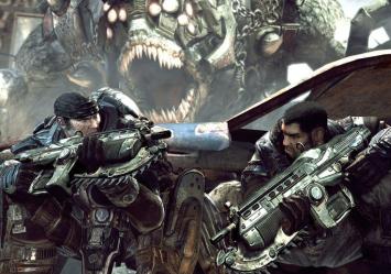 「Gears or War: Ultimate Edition」 ファン待望のリマスター作、オリジナル版との比較動画が公開!