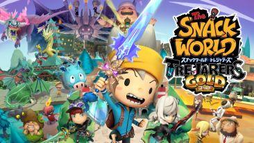 【朗報】Switchのスナックワールド、「やってみるとかなり面白い」と評価上がる