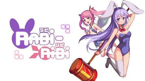 【朗報】『Rabi-Ribi(ラビリビ)』 2D探索横スクアクションがニンテンドースイッチでも発売決定!!