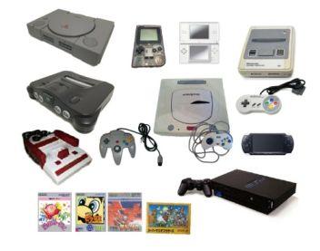 みんなが持ってる一番古いテレビゲーム 電子ゲーム機、教えて