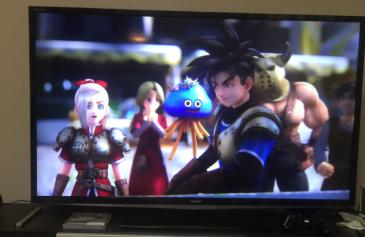 PS4/PS3 「ドラゴンクエストヒーローズ」 本日発売、購入レビュー!コイツはハンパないほど面白い!!