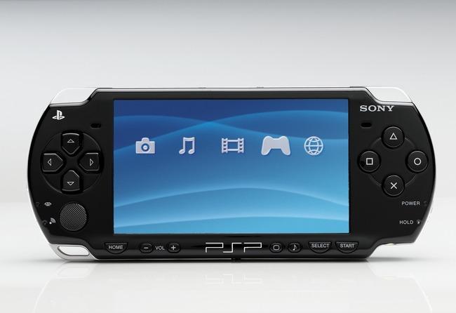 PSPなんで買ったか覚えてる?
